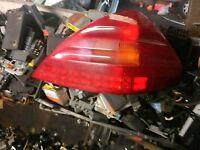 Mercedes Benz Genuine Sl R230 Rear OS Driver Right side Light A2308200264