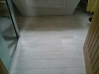 Ceramic Floor or Wall Oblong Tiles 150x500 wide. Unopened boxes