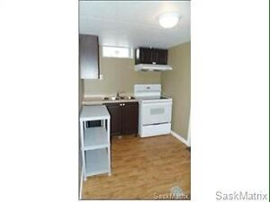 Basement for Rent  in east Regina 850/month