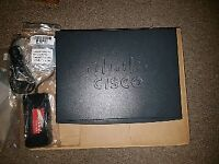 Cisco Systems C887VA-K9 Cisco 880 Series Integrated Services Routers £65 ono