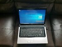 Dell studio Intel dual core 4gb ram 500gb hhd webcam hdmi laptop excellent condition