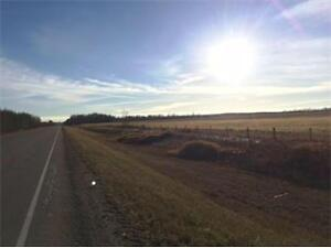 GROVEDALE 9.98 ACRES RIGHT OF HIGHWAY