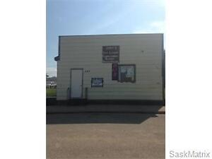 Business Opportunity In Upcoming Small Town!