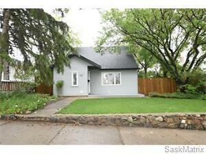 1115 Willow Avenue, Moose Jaw, SK.