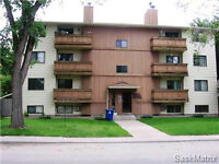 2bdrm condo on 8th Street East next to Broadway