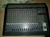 Peavey RQ2318 18channel mixer