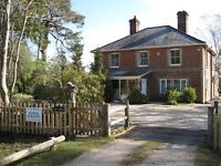 Dental Practice Receptionist - New Forest - POST FILLED