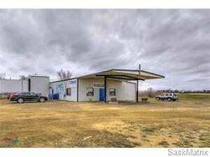 180 Service Road, Central Butte, SK. $119,900