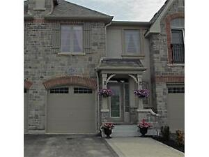 Beautiful Townhome Available for Rent in Oakville