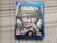 Ps4 - Call of Duty: WWII - £25