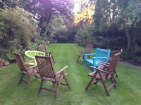 Experienced Gardener- hedge cutting, garden tidy up, garden clearance, maintenance, landscaping