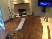 Renovations ,hardwood and floating floors 5149660913