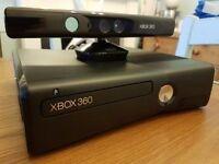 Xbox 360 slim 120gb