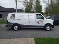 Cleaning services - Carpet, sofa, airduct,...