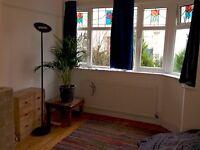 Double Room Montpelier
