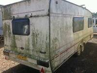 Caravans and motorhomes wanted