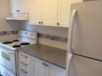 NEWLY RENOVATED 2 BEDROOM IN AYLMER! *** 1 MONTH FREE RENT****