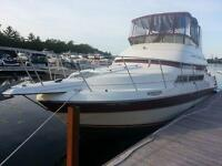 1989 30' Carver Santego in Great Condition