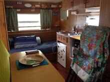 16 ft Onsite Caravan with Aluminium Annexe and full ensuite. Portarlington Outer Geelong Preview