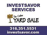 Invest Savor Services
