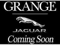 2014 Jaguar XF 2.2d (200) Luxury Automatic Diesel Saloon