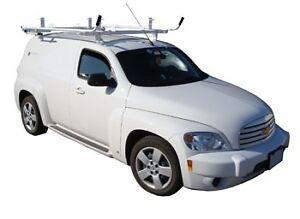 2009 Chevrolet HHR Panel Minivan, Van