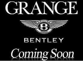 2018 Bentley Bentayga 4.0 V8 5dr Automatic Diesel Estate