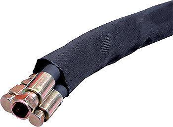 Nylon Hose Sleeve Nps-209. 2.09 I.d. . Hydraulic Hose Guard Nhs As-b-13
