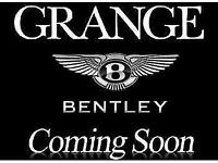 2014 Bentley Continental GT 4.0 V8 S 2dr Automatic Petrol Coupe
