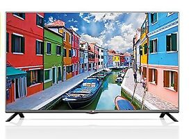 LG 42-inch, Full HD Ultra Slim LED, 1080p TV with Freeview HD and Freesat HD