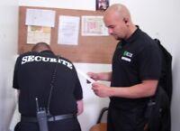 Agent de sécurité - Événements spéciaux - Ville de Québec