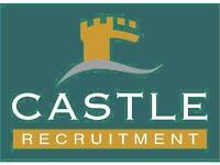 Hotel Receptionist - Live-In Available