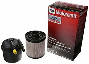 Fuel Filters - Motorcraft FD-4615