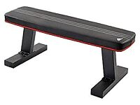 Adidas Flat Weight Bench - New