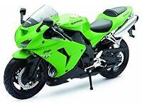 Motorbike Alarm, Tracker and Remote start installation