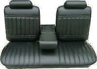 Wanted: GM A body front bench seat with centre armrest