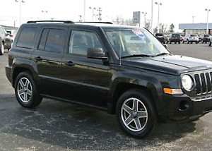 Jeep Patriot 2009 (REDUCED)