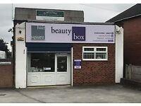 UNISEX HAIR & BEAUTY SALON BUSINESS Ref 146713