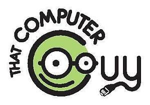 THAT COMPUTER GUY - PC's, Laptops, Tablets, Mac