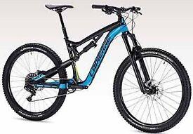 Lapierre zesty am427 27.5 2018 mountain bike