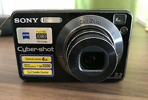 Digital camera- Canon Cyber-shot, excellent condition, $40.
