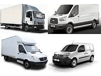 Cheap Same Day Removals, Man/Woman & Van, Couriers,