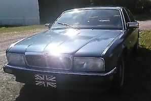 1988 Jaguar XJ6 Sedan  - NEW Price