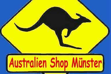 australien shop münster