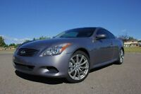 2008 Infiniti G37 Sport Coupe fully loaded