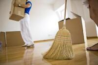 Affordable Very Thorough Moving Cleans Specialists and More