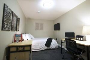 Great Suites for Western Students! Utilities INCLUDED! MUST SEE!