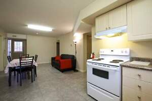 Student Apts. at King St. N & Columbia St. W in Waterloo!