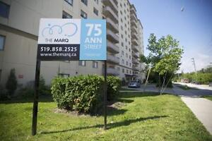 Great Suites for Western Students! Internet Incl! MUST SEE! London Ontario image 5