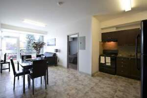 Luxury 2 Bedroom Student Rentals - Wifi & AC Included -MUST SEE!